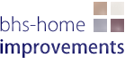 BHS Home Improvements Logo